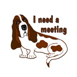 I Need a Meeting