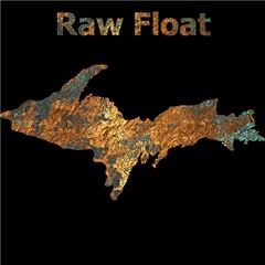 Raw Float Copper