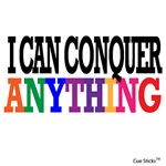 I Can Conquer Anything