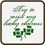 Lucky Charms Saint Patricks Day