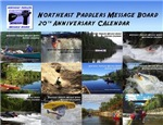 NPMB 20th Anniversary Calendar