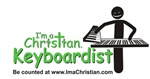 I'm a Christian Keyboardist