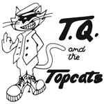 T.Q. and the Topcats Gift Items