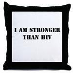 I am Stronger than HIV