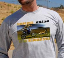 MX43.com Gear