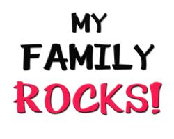 My Family Rocks!!
