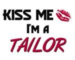 Kiss Me I'm a TAILOR