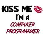 Kiss Me I'm a COMPUTER PROGRAMMER