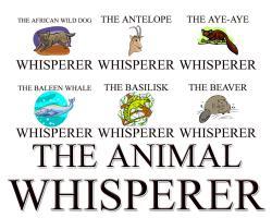 The Animal Whisperer