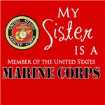My Sister is A Marine