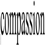 300. compassion