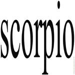 309. scorpio