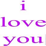315. i love you..[purple]