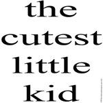 361. the cutest little kid...
