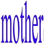 364. mother [blue]