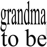 109b. grandma to be [bw]