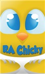 RA Yellow Chicky Close Up Gear
