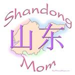 Shandong Mom