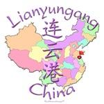 Lianyungang, China
