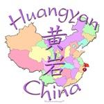 Huangyan, China...