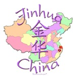 Jinhua, China...