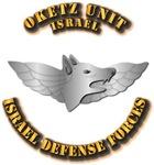 Israel - Oketz Unit