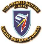 7th Armored Brigade