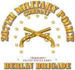 287th Military Police Company - Berlin Brigade