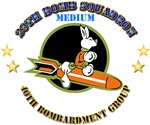 Army Air Corps - 29th Bomb Squadron