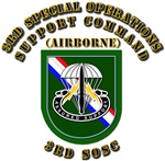 3rd Special Operations Support Command