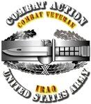 Army - CAB - 1st Award - Iraq