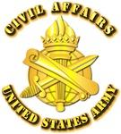 Army - Civil Affairs