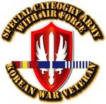 Army - SCARWAF w Korea SVC
