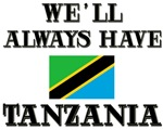 Flags of the World: Tanzania