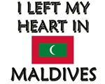 Flags of the World: Maldives
