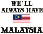 Flags of the World: Malaysia