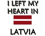 Flags of the World: I Left My Heart In Latvia