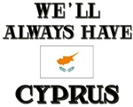 Flags of the World: Cyprus