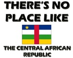 Flags of the World: The Central African Republic