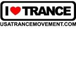 I Love Trance - Clothing Line
