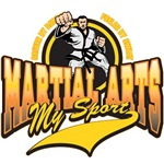 Martial Arts My Sport T-Shirts and Gifts