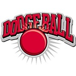 Dodge Ball Logo T-Shirts and Gifts