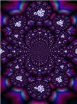 Groovy Purple Fractal