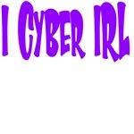 I Cyber IRL