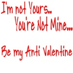 I'm Not Your Valentine