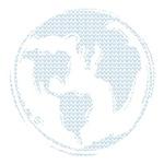World Peace (blue)