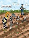 A Food Chain Gang