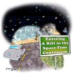 Space Cartoon 8800