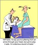 More Medical Tests