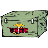 Marine Corps Gear Locker
